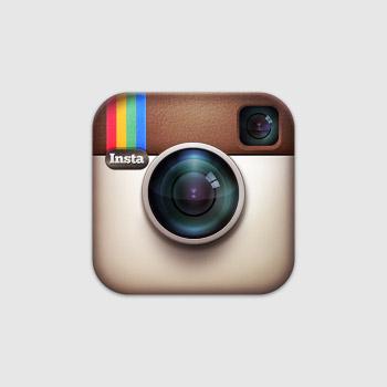 Instagram е добавен към линковете за социалните мрежи