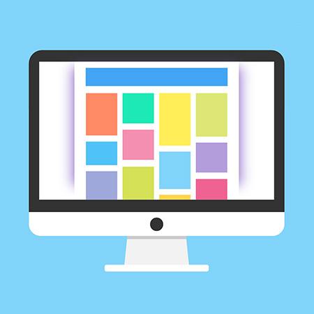 Как да изберем уеб сайт дизайн за нашия сайт